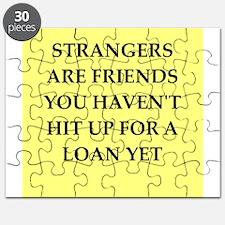 strangers Puzzle
