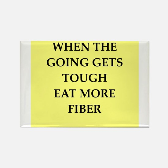 fiber Rectangle Magnet