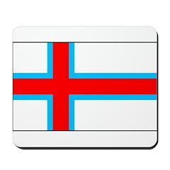 Faroes Mousepad