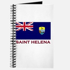 Saint Helena Flag Gear Journal