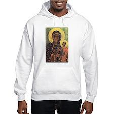 Our Lady of Czestochowa Hoodie