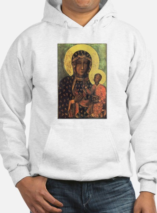 Our Lady of Czestochowa Hoodie
