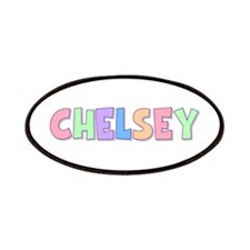 Chelsey Rainbow Pastel Patch