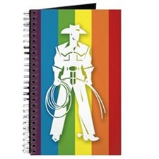 The Gay Cowboy Journal