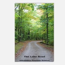 The Lake Road Postcards (Package of 8)
