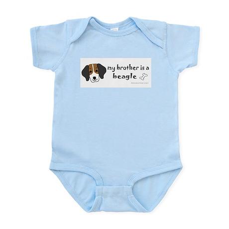 BeagleBlkTanBrother.jpg Body Suit
