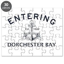 DORCHESTER BAY Puzzle