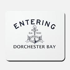 DORCHESTER BAY Mousepad