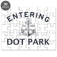 DOT PARK Puzzle