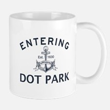 DOT PARK Mug