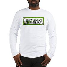 3-all irish.JPG Long Sleeve T-Shirt