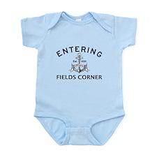 FIELDS CORNER Infant Bodysuit