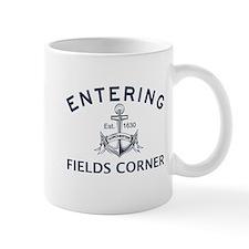 FIELDS CORNER Mug