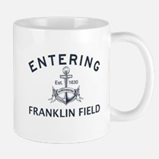 FRANKLIN FIELD Mug