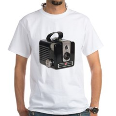 The Brownie Hawkeye Camera Shirt