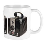 The Brownie Hawkeye Camera Mug
