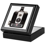 The Brownie Hawkeye Camera Keepsake Box