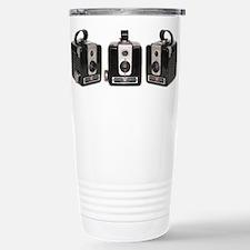The Brownie Hawkeye Camera Travel Mug