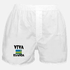 Viva Rwanda Boxer Shorts