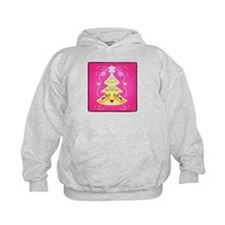 Tree of Light Hoodie