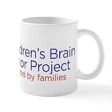 Children's Brain Tumor Project Mug