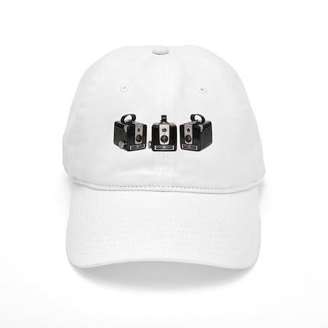 The Brownie Hawkeye Camera Cap