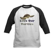 save-our-turtles.png Tee