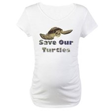 save-our-turtles.png Shirt