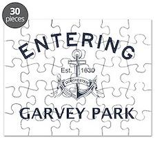 GARVEY PARK Puzzle
