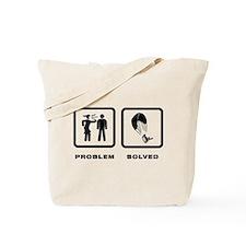 Paramotoring Tote Bag