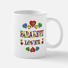 Parakeet Lover Mug