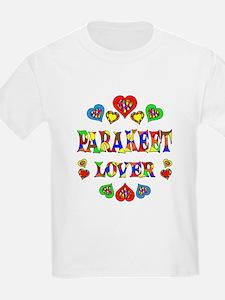 Parakeet Lover T-Shirt