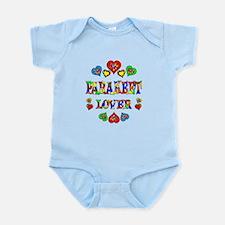 Parakeet Lover Infant Bodysuit