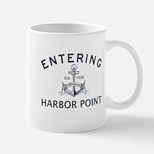 HARBOR POINT Mug