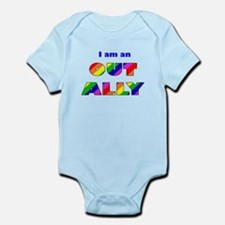 Out Ally Body Suit