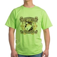 Ozark Mountain Daredevils T-Shirt
