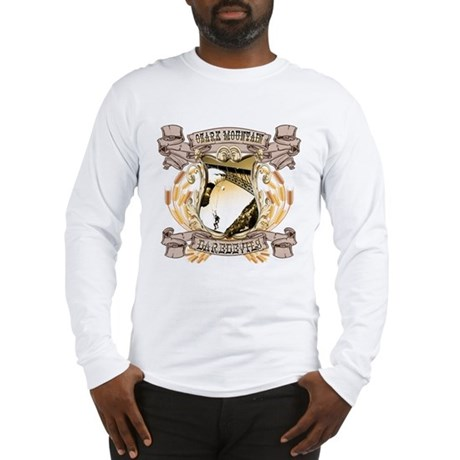 Ozark mountain daredevils long sleeve t shirt for Mountain long sleeve t shirts