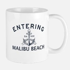 MALIBU BEACH Mug