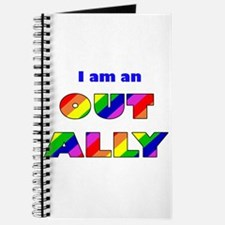 Out Ally Journal