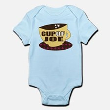 Cup Of Joe Infant Bodysuit
