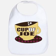 Cup Of Joe Bib