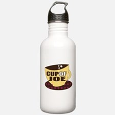 Cup Of Joe Water Bottle