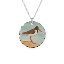 American Oystercatcher Necklace