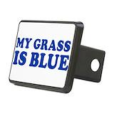 Bluegrass Rectangle