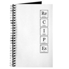 ReCIPEs [Chemical Elements] Journal