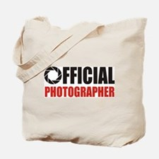 Official Photo App.jpg Tote Bag