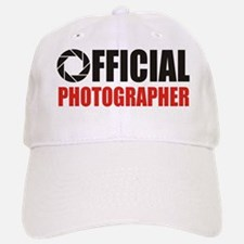 Official Photo App.jpg Baseball Baseball Cap