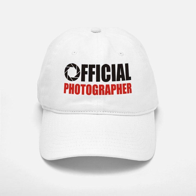 Official Photo App.jpg Baseball Baseball Cap