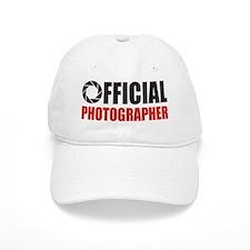 Official Photo App.jpg Baseball Cap