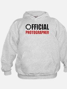 Official Photo App.jpg Hoodie